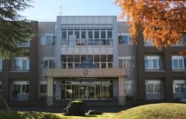 長岡工業高等専門学校 外壁改修工事